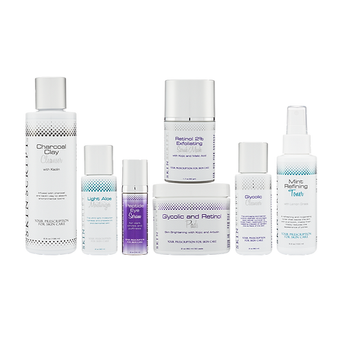 Oily Skincare Kit
