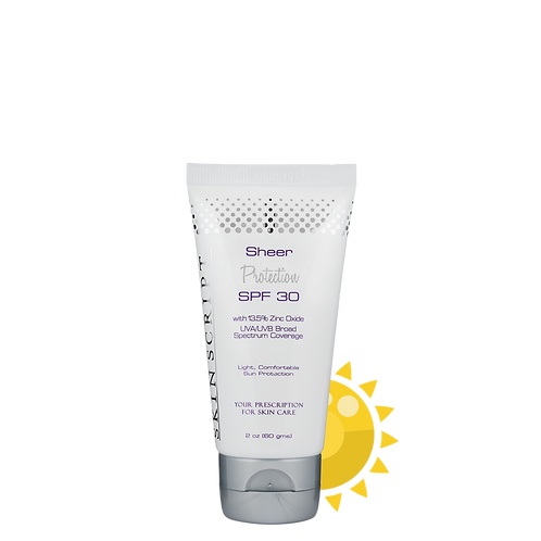 Sheer Protection Sheer SPF30