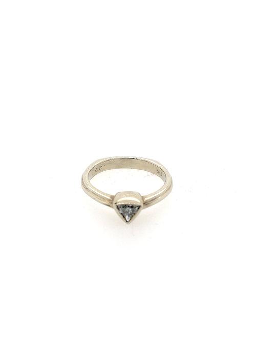 Diamond 14kw Ring