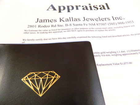 Need an Appraisal? We Can Do It!