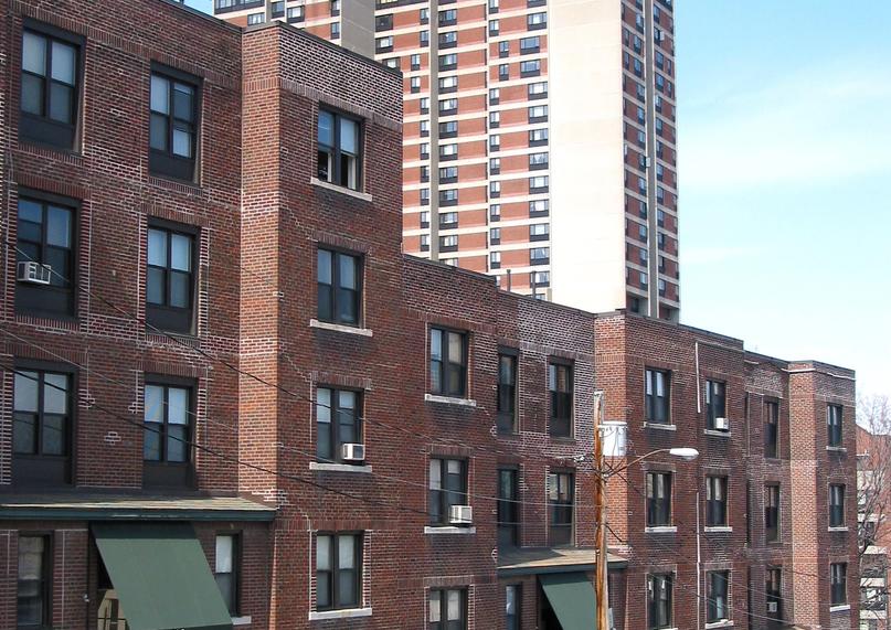Frawley Street Apartments
