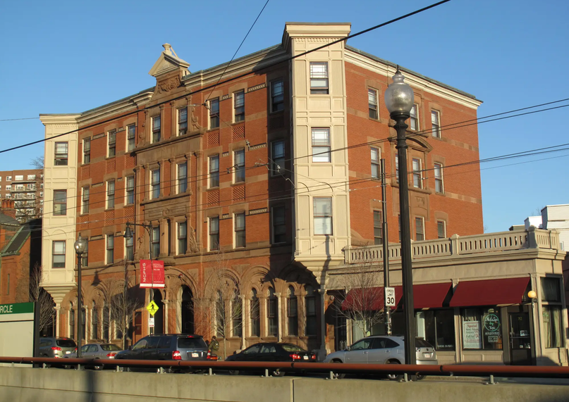 Huntington Apartments