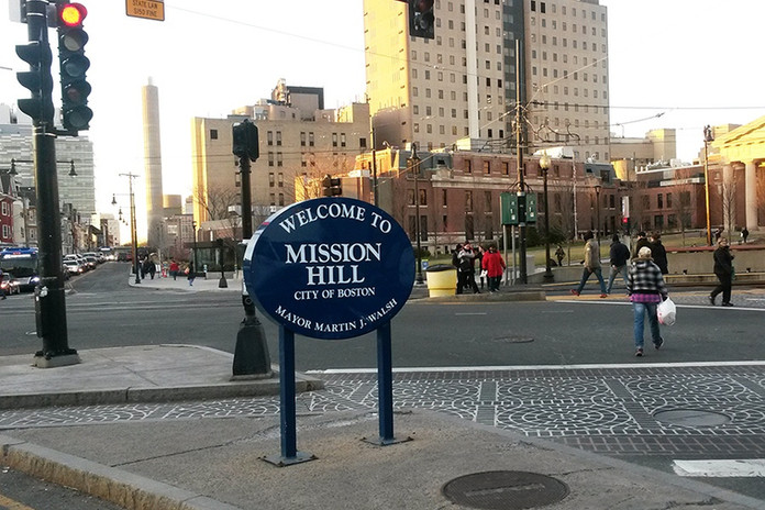 Welcome to Mission Hill!