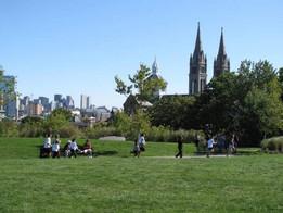 Kevin Fitzgerald Park
