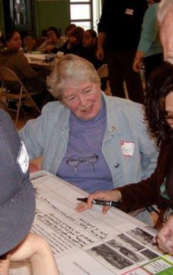 Community Planning Process for Parcel 25