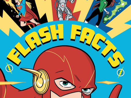 Flash Facts Review