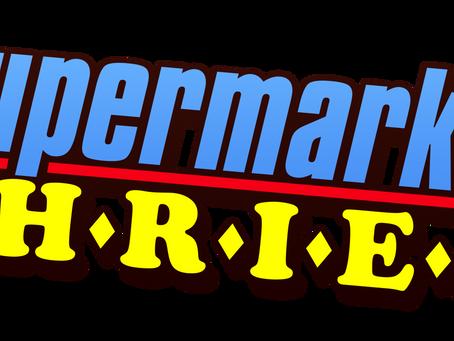 Supermarket Shriek: Free Demo featured during Steam Games Festival!