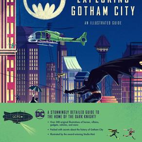 Exploring Gotham City Review