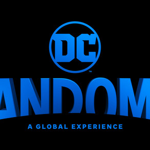 WELCOME TO THEDC FANDOME!