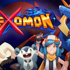 Critically Acclaimed Monster Catcher 'Nexomon' Coming Soon to Consoles!