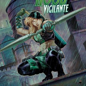 Robyn Hood: Vigilante Review