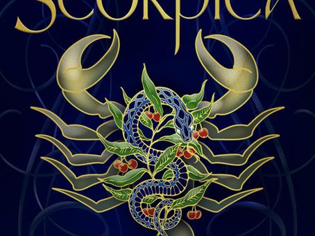 SCORPICA The Five Queendoms By G.R. MACALLISTER