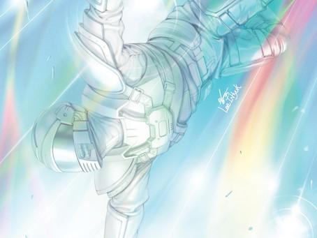 BOOM! Studios Announces Complete POWER RANGERS UNIVERSE Creative Team.