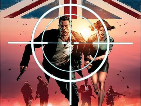 Rodney Barnes Scripts 007 Series!