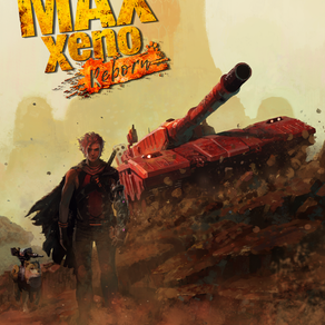 Classic Post-Apocalyptic Open World JRPG 'Metal Max Xeno: Reborn' Coming to PC & Console in 2022!