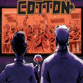 Black Cotton Issue 2 Review