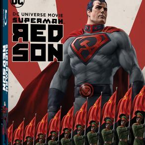 SAM LIU'S BEST DC ANIMATED UNIVERSE MOVIES - DIRECTOR