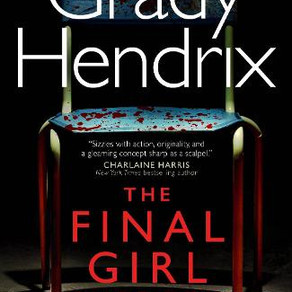 The Final Girl Support Group Review