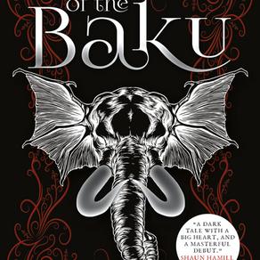 The Book of Baku by Rosanna Boyle