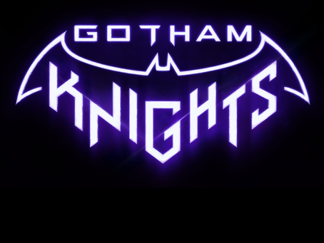 WARNER BROS. GAMES AND DC ANNOUNCE GOTHAM KNIGHTS
