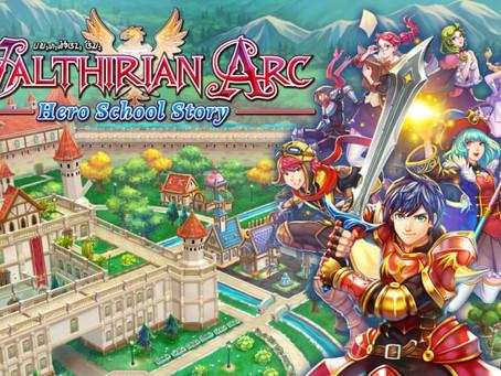 Valthirian Arc Review