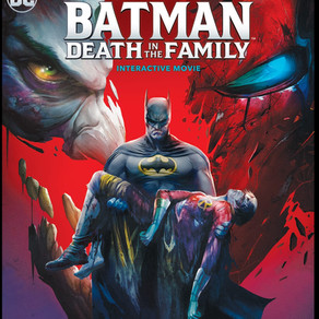 Batman: Death in the Family Review