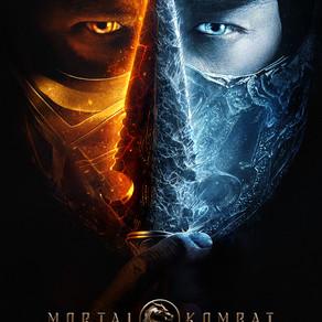Mortal Kombat Opening 7 Minutes Reaction!