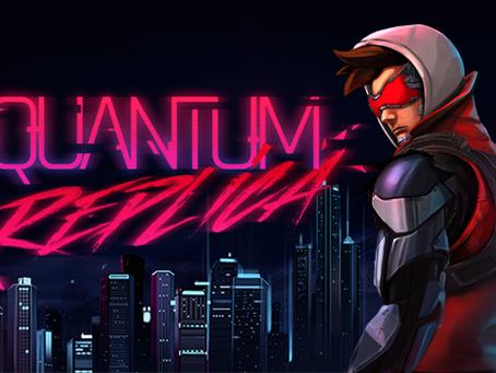 Quantum Replica sneaks onto consoles in 2021!
