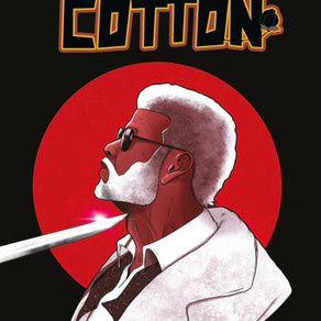 Black Cotton - Issue 5 Review