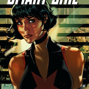 Smart Girl from Titan Comics Is On Sale October 2021