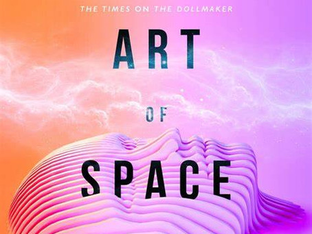 THE ART OF SPACE TRAVEL AND OTHER STORIES by NINA ALLAN