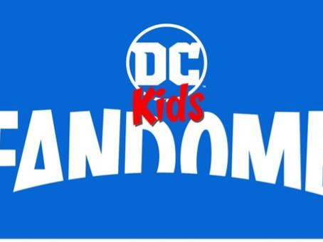 BREAKING NEWS FROM DC KIDS FANDOME