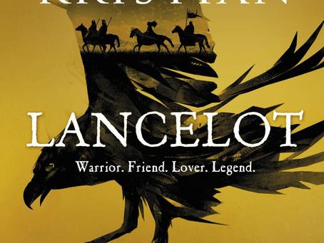 Lancelot By Giles Kristian - Review