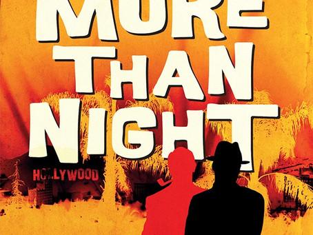 SOMETHING MORE THAN NIGHT By KIM NEWMAN