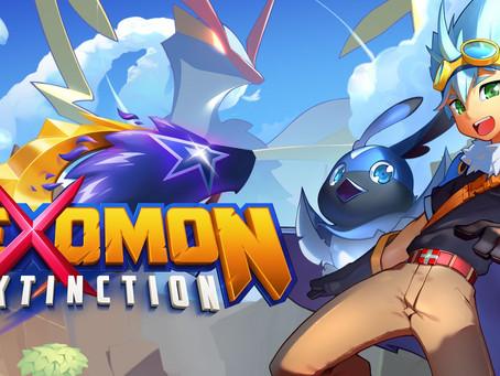 Nexomon: Extinction Game Review