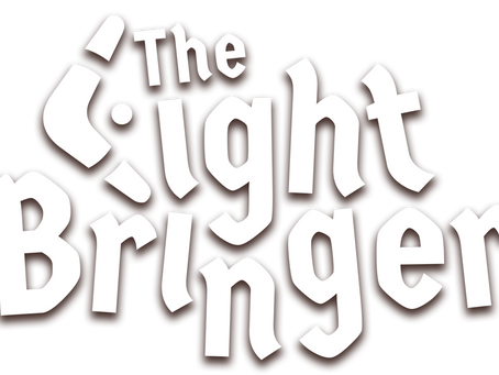 Charming puzzle platformer The Lightbringer announced for Nintendo Switch & PC.