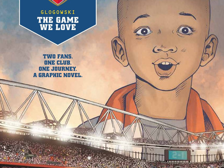 Arsenal - The Game We Love Review