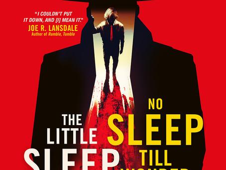 The Little Sleep & No Sleep Til Wonderland By Paul Tremblay