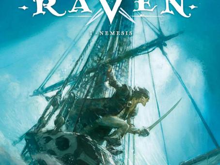 Raven - 1. Nemesis Review