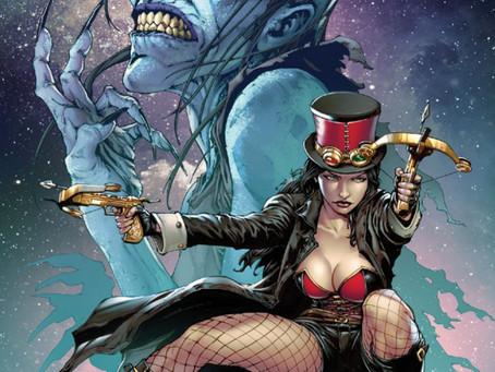 Van Helsing - Black Annis Review
