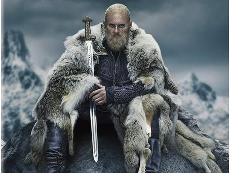 Vikings Season 6 Vol. 1 Review