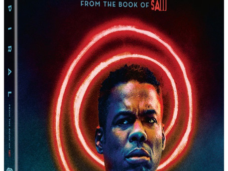 Spiral: From The Book of Saw Review