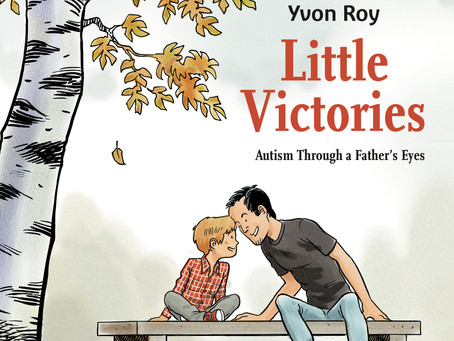 Little Victories: Autism Through A Father's Eyes Review