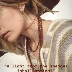 A light from the shadows - March 2020