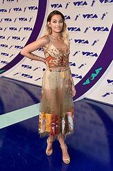 Paris-Jackson-Wearing-Dior-Dress-VMAs-20