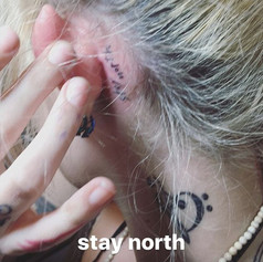 Stay North - February 2017