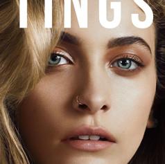 TINGS LONDON MAGAZINE - JANUARY 2018