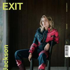 EXIT - SPRING/SUMMER 2018