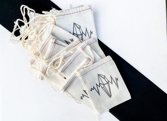 LH Crystal Intention Bag