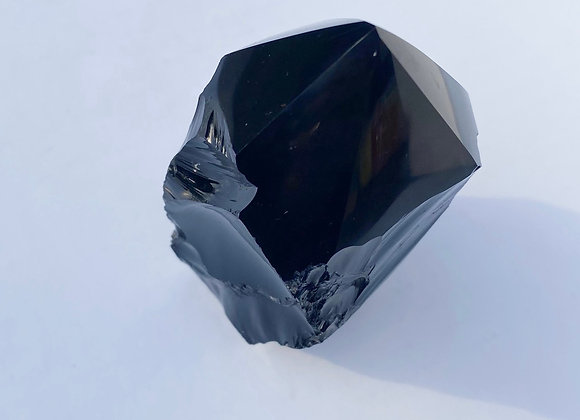 Obsidian Point